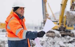 Как защитить бетон от разрушения морозом
