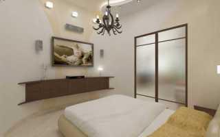 Как сделать вентиляцию в комнате без окон