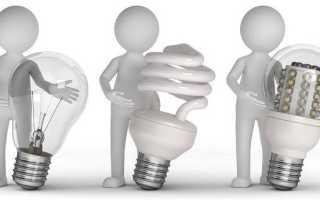 Какие лампочки самые яркие для дома