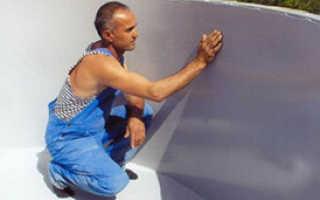 Сколько сохнет жидкое стекло на бетоне