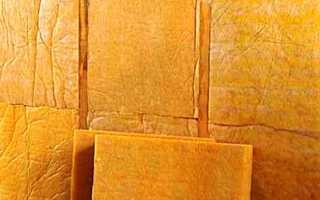 Как правильно утеплить парилку в деревянной бане