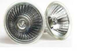 Почему перегорают галогеновые лампочки в точечных светильниках
