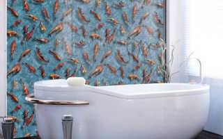 Как обклеить ванну самоклеющейся пленкой