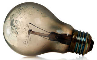 Почему часто перегорают лампочки в квартире
