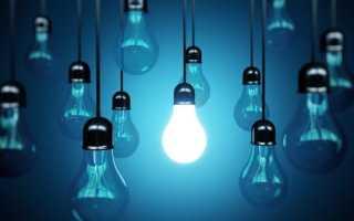 Как разобрать энергосберегающую лампочку