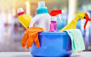 Как очистить вагонку в бане