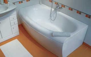 Как правильно заземлить ванну