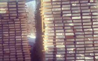 Из какой доски строить каркасный дом