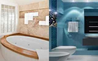 Как сделать подставку для ванны своими руками