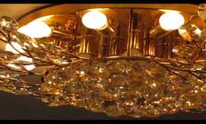 Как разобрать патрон для лампочки