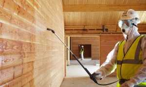 Как обшить деревянный дом изнутри гипсокартоном