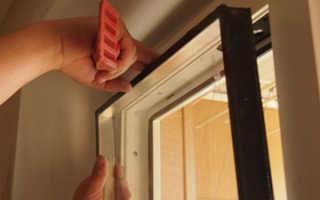 Почему потеют металлопластиковые окна изнутри