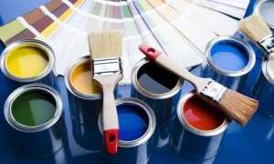 Можно ли красить водоэмульсионной краской по эмали