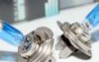 Вредны ли галогеновые лампы для здоровья