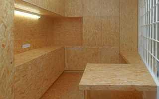 Гипсокартон или осб для внутренней отделки дома