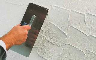 Какая штукатурка лучше гипсовая или цементная