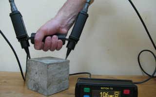 Сколько лет набирает прочность бетон