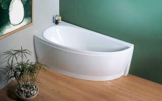 Как отличить акриловую ванну от подделки
