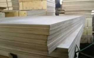 Как правильно крепить фанеру к деревянному полу