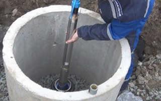 Как правильно подключить скважинный насос