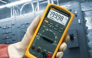 Как проверить тэн водонагревателя мультиметром