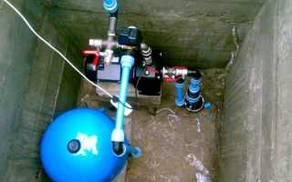 Почему насос не качает воду из скважины
