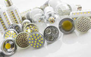 Как заменить светодиодную лампочку в точечном светильнике