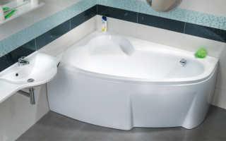 Как правильно выбрать акриловую ванну по производителям